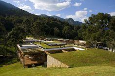 Grid House / Forte, Gimenes & Marcondes Ferraz Arquitetos
