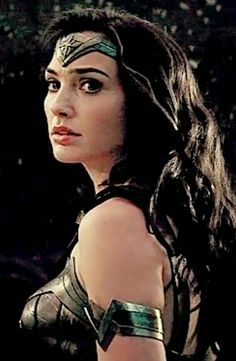Wonder Woman is the most awesome hero ever!!!