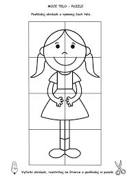 Make this an activity for human body week. Body Parts For Kids, Body Parts Preschool, Preschool Printables, Preschool Worksheets, Preschool Activities, All About Me Preschool Theme, Senses Preschool, I Am Special, Halloween Activities For Kids