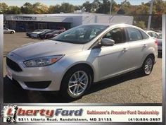 Liberty Ford of Randallstown Maryland offers specials on new and pre-owned Ford cars trucks SUVs and crossovers. Check out some of our used invenu2026 & Liberty Ford of Randallstown Maryland offers specials on new and ... markmcfarlin.com