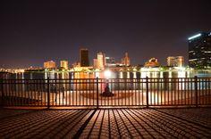 Toledo, Ohio.  it will always be home to me