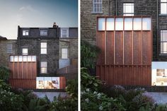 Architecture for London | Barnsbury - Architecture for London
