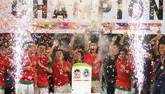 Timnas Indonesia U19 Juara AFF 2013 - http://www.bdbolasportsbook.com/timnas-indonesia-u19-juara-aff-2013/