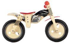 Smart Gear SG318M33 Chopper - Smart Balance Bike