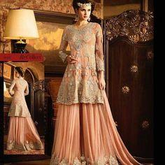 Reach Us @ M/Whats App/Viber : 91 8284-833-733 Website : www.zikimo.com #allthingbridal #indianfashion #wedding #bride #style #fashion #designer #glamour #makeup #beauty #picoftheday #happy #igers #me #love #instamood #instagood #marred #beautiful #indian #punabi #sikh #bestoftheday #amazing #fashionista #fashiongram http://ift.tt/2lvXpQR - http://ift.tt/1HQJd81