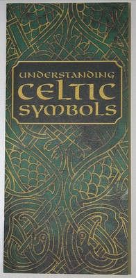 Understanding Celtic Symbols, copyright 2005 O'Brian's Irish Cottage. The history of the Celtic Nations are told in their symbols.  The Irish, Scots and English Celts all had similar but distinctive symbols and variations on them.  This beautiful pamphlet will briefly explain the most common and iconic symbols.  Additionally there is a very extended bibliography to help the student further their understanding of the Celts and their symbols. Click through to purchase.