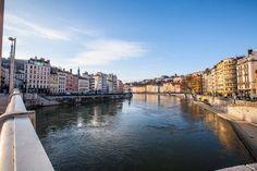 Un weekend à Lyon