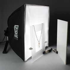 Starter Kit for Jewellery Photography