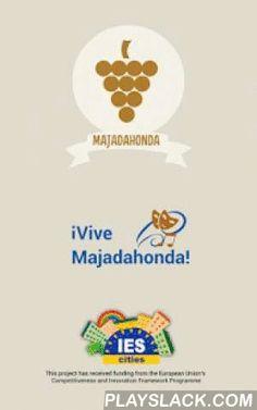 Vive Majadahonda  Android App - playslack.com , Vive Majadahonda es la aplicación perfecta para todas las personas que viven en Majadahonda o en la zona oeste de Madrid (Pozuelo, Las Rozas, Villanueva del Pardillo, ..).Con ella podrás mantenerte informado de los principales eventos y actividades que se desarrollan dentro del municipio. Eventos organizados por el ayuntamiento, centros municipales, comercios o centros comerciales. Tendrás toda la información a tu alcance para que puedas…