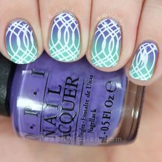 170 Best Nail Stamping Images On Pinterest Maquillaje Fingernail