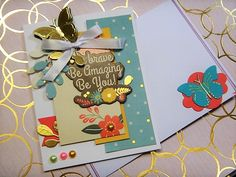 HandmadebyRenuka: 1 kit 10 and more Cards MAKERSMART DECEMBER CARD KIT - PART1