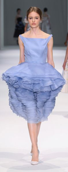 Ralph & Russo - Spring/Summer 2015 Couture - Paris (Vogue.co.uk)