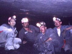 Eastern Kentucky Coal Miners (song)....roots of my history