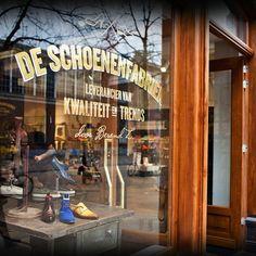 De Schoenenfabriek - Groningen NL