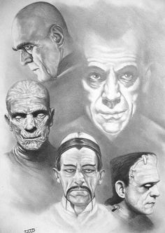 Vincent Price, the master of Horror movies, as they used to be! Retro Horror, Horror Icons, Vintage Horror, Horror Films, Horror Art, Monster Horror Movies, Horror Monsters, Legends Of Horror, Hollywood Monsters