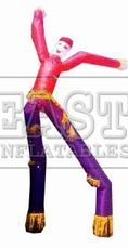 Inflatable Air Dancer 64 For Sale - Commercial Inflatable Air Dancer Cheap Wholesale