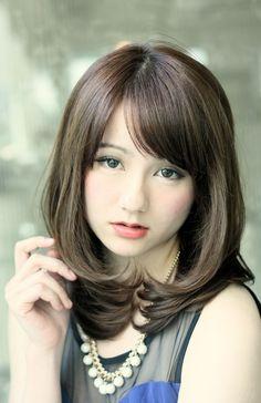 【model】cihiro okui 【hair&make】tomoyoshi shiomi