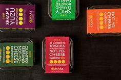 Dipnotics — The Dieline - Branding & Packaging