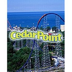 "As far as many people in my state are concerned, Cedar Point is the best part of Ohio.  I have been going here since I was a little girl and I have many special memories built around trips here.  After all it is ""America's Roller Coast""  : )"