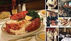 Five Star Diamond Bryant & Cooper Steakhouse in Roslyn, NY