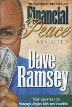 Dave Ramsey Financial Peace!  MUST do, if you haven't, yet.