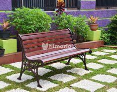 Masih bingung memilih antara kursi besi cor atau kursi aluminium ? Berikut ini perbandingan antar kursi besi cor dan kursi aluminium versi Filmaria
