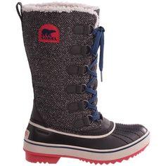 Sorel Tivoli High Snow Boots - Insulated (For Women)