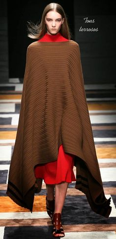 Salvatore Ferragamo - Inverno 2015 - Ready-to-Wear