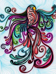 Beautiful Girl by MySweetFolly on Etsy, $15.00