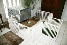 PVC Dog Crates, Kennels, Puppy Play Pens, Whelping Boxes  Cages by miranda