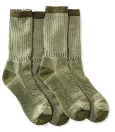 Cresta Hiking Socks