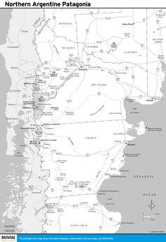 Argentina Argentina Um Pouco De História E Política - Argentina political map 1996