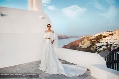 julie vino sexy wedding dress with off the shoulder top fall 2016 collection