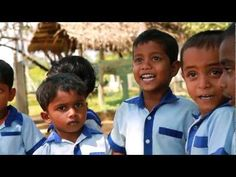 Remarkable Change for Children: Sharing a video about ChildFund's early childhood development programs (ECD) in Sri Lanka.