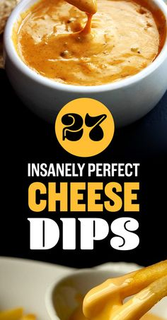 27 Cheesy Dips That Everybody Will Love