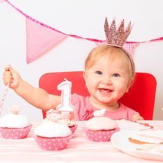 Your baby's big day is as much of a milestone for you as it is for your babe. Make the day special with these sweet (and easy!) first birthday ideas.