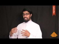 Quran on Your Tongue - Wisam Sharieff - Quran Weekly