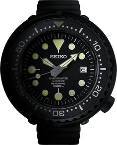 The Evolution of Diver's Watches | SEA | Prospex | Seiko Watch Corporation