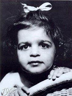 Christina Onassis as a toddler Christina Onassis, Poor Little Rich Girl, Greek Tragedy, Jacqueline Kennedy Onassis, Maria Callas, Celebs, Celebrities, Rare Photos, Little Princess
