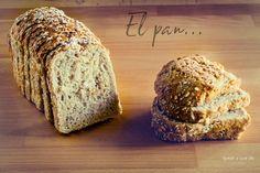 pan_avena Bread, Food, Eating Well, Meals, Oatmeal, Brot, Essen, Baking, Eten