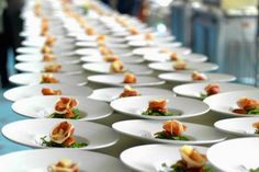 1000+ images about Catering on Pinterest | Catering, In A Jar and ...