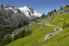 Großglockner Hochalpenstrasse     Yes, it really does look that awesome when you're there. This was one of the coolest drives I've ever been on.