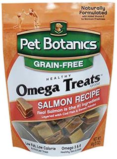 Cardinal Laboratories Pet Botanics Healthy Omega Dog Trea... https://smile.amazon.com/dp/B00CZC65KU/ref=cm_sw_r_pi_dp_x_4XXyybFXXDKG0