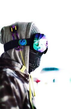 Resultado de imagen de snowboarder face
