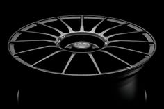 Superturismo LM Matt Black #OZRACING #RACING #SUPERTURISMO #LM #RIM #WHEEL