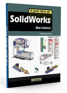 El gran libro de Solidworks – Sergio Gomez Gonzalez – Ebook  #solidworks #Diseño #LibrosAyuda  http://librosayuda.info/2016/05/25/el-gran-libro-de-solidworks-sergio-gomez-gonzalez-ebook/