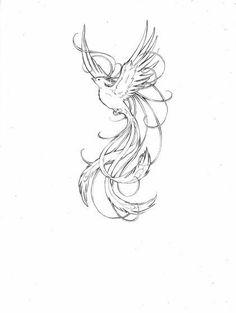 #phoenix #tattoo