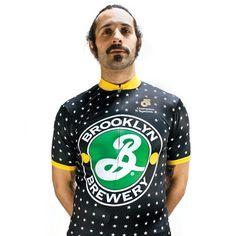 Brooklyn Cycling Jersey