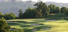 Branson Creek Golf Club, Branson, MO