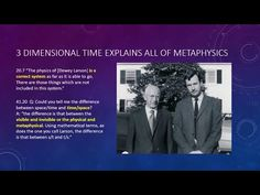 The Law of One - Overview Presentation (The Ra Material) - YouTube
